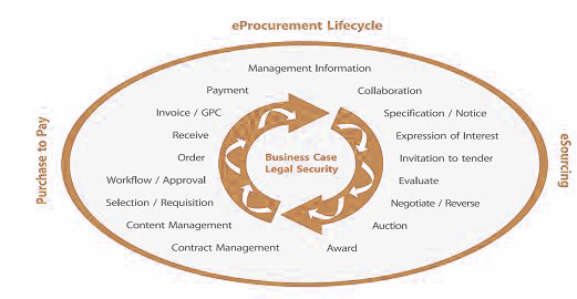 procurement life cycle